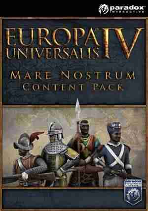 Descargar Europa Universalis IV Mare Nostrum [MULTI][SKIDROW] por Torrent